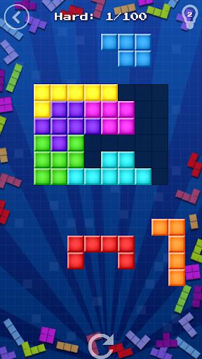 玩免費解謎APP|下載Super Bricks Puzzle King app不用錢|硬是要APP