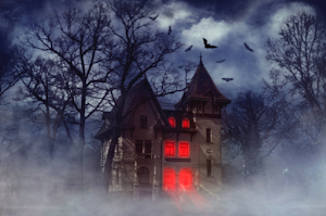 Top 10 Haunted Places in New York
