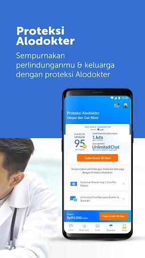Alodokter - Chat Bersama Dokter screenshot 5