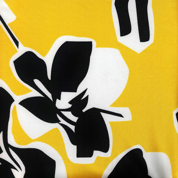 Photo: yellow floral
