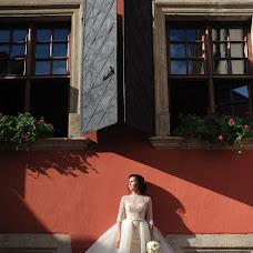 Wedding photographer Taras Noga (Taraskin777). Photo of 04.10.2017