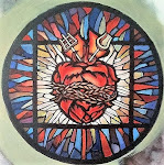 Logo for Sacrilege Brewing