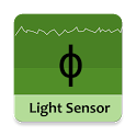 Physics Toolbox Light Sensor icon