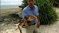 Zanzibar: Dr. Corwin, I Presume thumbnail