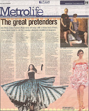 Photo: Gulf News, AW08 review