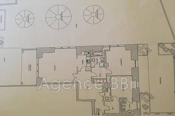 Appartement 3 pièces 110,85 m2