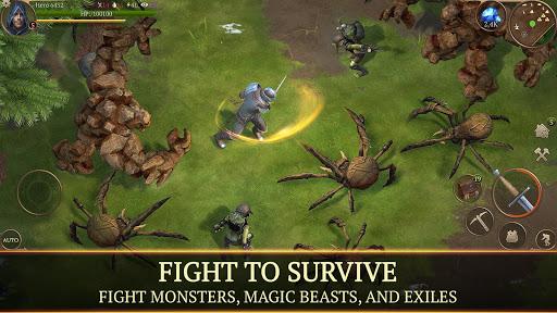 Stormfall: Saga of Survival 1.14.6 screenshots 4