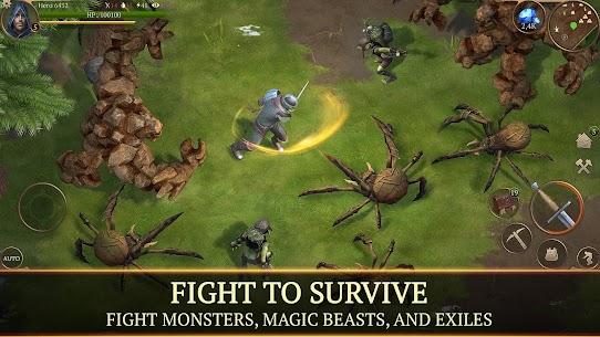 Stormfall: Saga of Survival 4