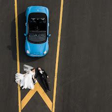 Wedding photographer Dmitriy Pustovalov (PustovalovDima). Photo of 11.09.2018
