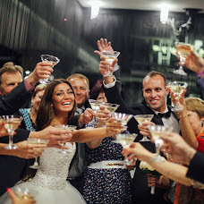Wedding photographer Aleksandr Shalaev (hromica). Photo of 28.10.2015