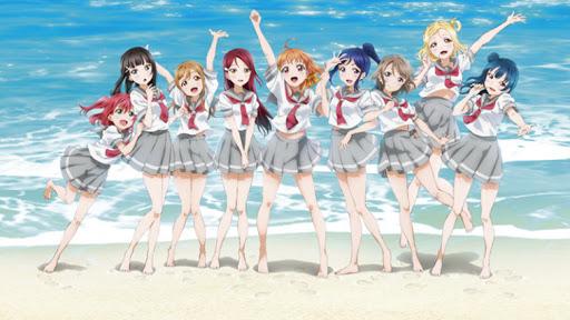 Love Live! Sunshine!! tendrá adaptación animada el próximo verano