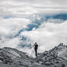 Wedding photographer Aleksandr Aushra (AAstudio). Photo of 25.07.2017