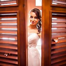 Wedding photographer Ilya Molodkin (Molodkin). Photo of 02.06.2014