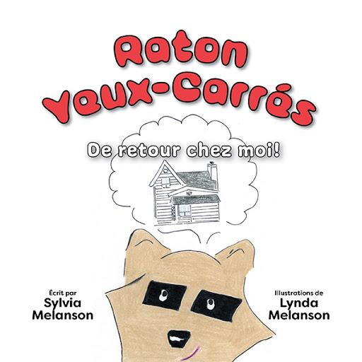Raton Yeux-Carrés, Tome 2 cover