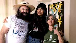 Jameela Jamil; Julien Baker; Hera Hilmar thumbnail