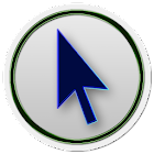 WiFi and Bluetooth Mouse icon