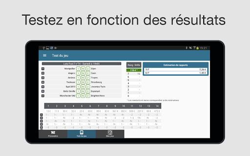 PronoFoot 1N2 screenshot 10