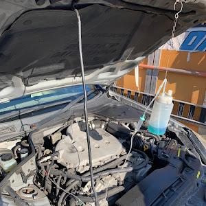 スカイラインクーペ CPV35 2003年式 350GTプレミアム70th-Ⅱのカスタム事例画像 にこにこぷんさんの2019年01月14日13:17の投稿
