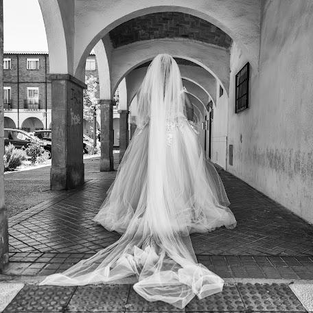 Fotógrafo de bodas Raúl Radiga (radiga). Foto del 02.01.2018