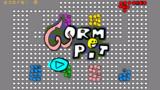 Worm Pit