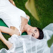 Wedding photographer Natalya Timanova (Timanova). Photo of 09.10.2017