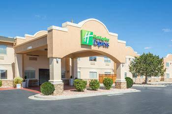 Holiday Inn Express Green River