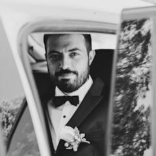Fotografo di matrimoni Tiziana Nanni (tizianananni). Foto del 09.08.2016