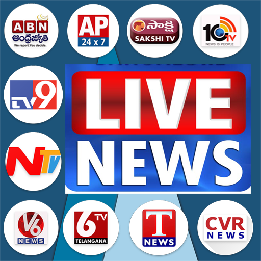 Telugu Live News – Apps on Google Play