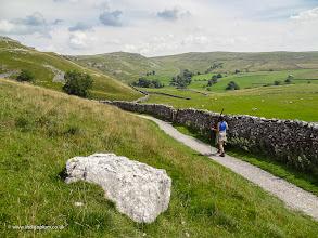Photo: The Pennine Way