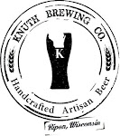 Logo for Knuth Brewery