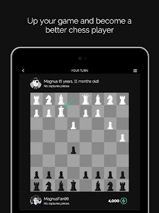 Play Magnus – Play Chess for Free 8