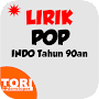 Lagu POP Indonesia Tahun 90an APK icon