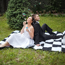 Wedding photographer Ivan Litvinchuk (litvin). Photo of 30.06.2013