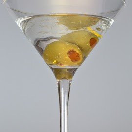 TGIF by Cal Brown - Food & Drink Alcohol & Drinks ( food and drink, alcohol, martini, glass, food photography, close up )