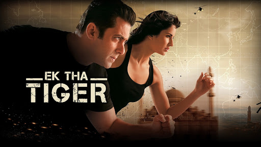 Ek Tha Tiger part 2 movie torrent 720p