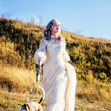 Wedding photographer Margarita Maksimeyko (mmaksymeiko). Photo of 07.10.2015