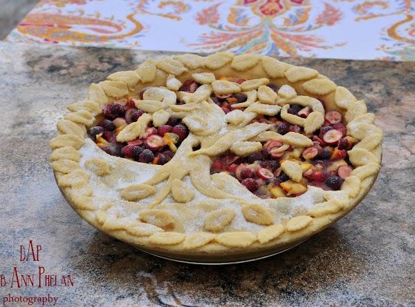 My favorite pie?  I like Blueberry pie with cinnamon and orange zest. ...
