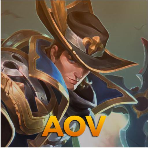 Guide AOV Garena - Arena of Valor
