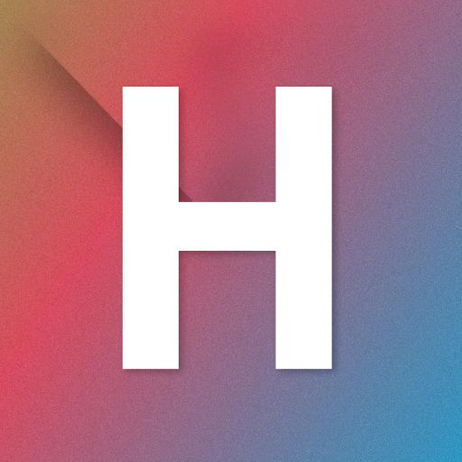 HYPERPLANNING Icon