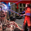 Dead City : Zombies War icon