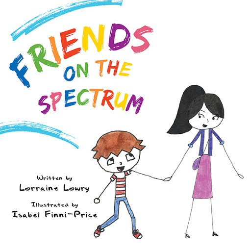 Friends on the Spectrum cover