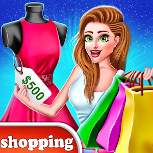 Fashion Model Beauty Salon Game