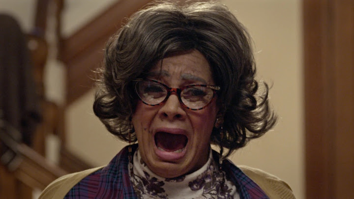 on the spookiest night of the year madea is summoned to keep a watchful eye on brians teenage daughter and keep her out of trouble little does she know