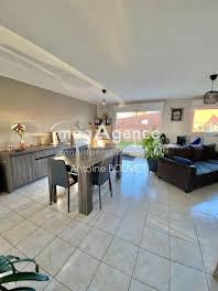 Maison 2 pièces 63 m2