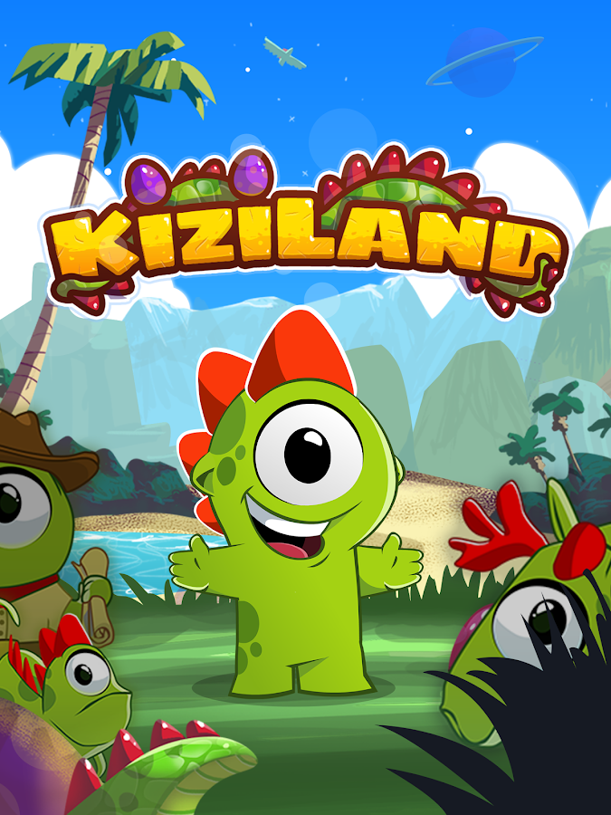 Kiziland Evolution - Idle Game- screenshot