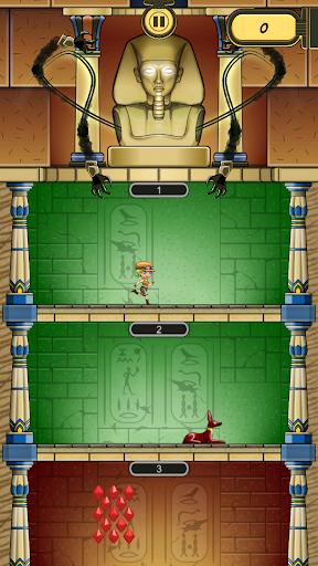 Grand Pyramid Run 1.00 screenshots 2