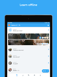 busuu: Learn Languages - Spanish, English & More APK screenshot thumbnail 12