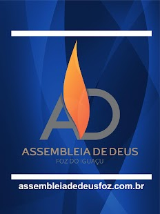 Radio Web AD Foz - Templo Sede- screenshot thumbnail