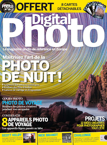 Couverture Digital Photo 18