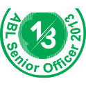 Agrani Bank Limited Senior Officer 2013 Batch icon